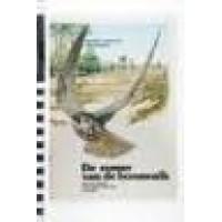 Rabobank: De zomer van de boomvalk ( incl. bouwplaten boomvalk) door Hans Machielsen