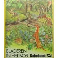 Rabobank: Bladeren in het Bos ( Marijke van der Horst en Hans Machielsen)