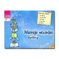 Scala: Warrige woorden, spelling