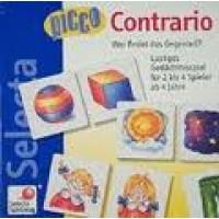 Selecta: Contrario