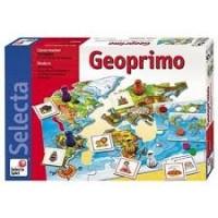 Selecta: Geoprimo