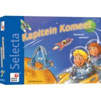 Selecta: Kapitein komeet