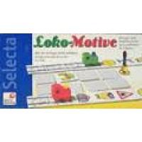Selecta: Loco-motief