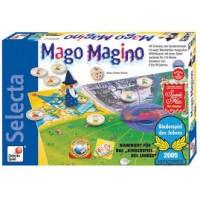 Selecta: Mago Magino