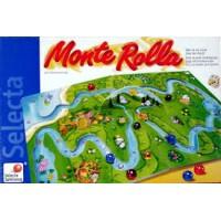 Selecta: Monte Rolla