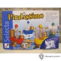 Selecta: Piratissimo