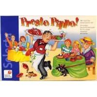Selecta: Presto Pippo