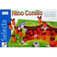 Selecta: Nini Conillo/ Overstroming in het hazenhol-konijnenhol