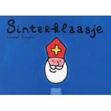 Sleger, Liesbet: Sinterklaasje