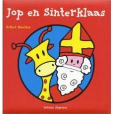 Naalden, Esther: Jop en Sinterklaas ( kleine uitgave)