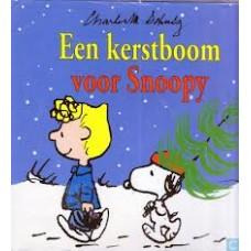 Schulz, Charles M: Een kerstboom voor Snoopy