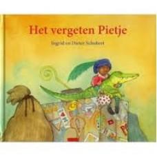 Schubert, Ingrid en Dieter: Het vergeten Pietje ( DE deel 1 2006)