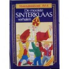 De mooiste Sinterklaasverhalen: niveauleesboek avi 4
