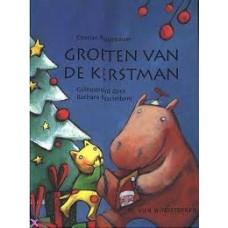 Neugebauer, Charise en Barbara Nascimbeni: Groeten van de Kerstman