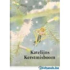 Fredriks, Ineke en Gerda Westerink: Katelijns Kerstmisboom