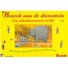 Ticado: Bezoek aan de dierentuin