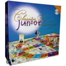 Classico Junior van Clasico Game ( incl. cd)