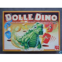 Jumbo: Dolle Dino