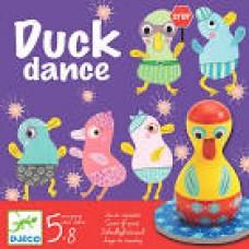 Djecco: Duck dance