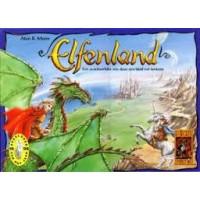 999 games: Elfenland, een avontuurlijke reis door een land vol fantasie