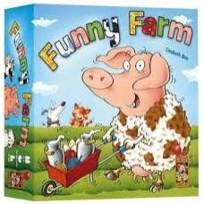 999 Games: Funny Farm