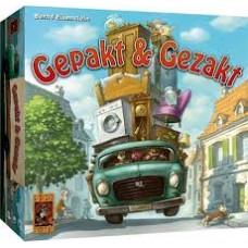 999 games: Gepakt & gezakt