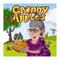 Granny's Apples, het snel-tel-appel-spel