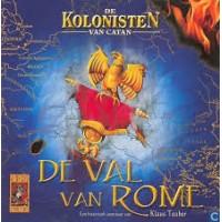 999 games: De kolonisten van Catan, de val van Rome
