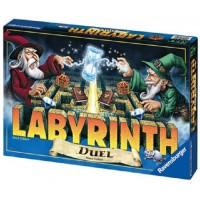 Ravensburger: Labyrinth het duel