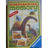 Ravensburger: Memory Dinosaurier