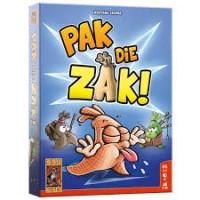 999 games: Pak die zak ( nieuw)