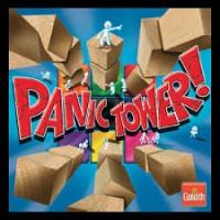 Goliath: Panic Tower