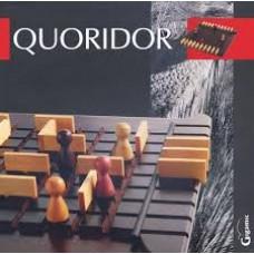 Gigamic: Quoridor ( nieuw in folie)