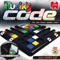 Jumbo: Rubik's code