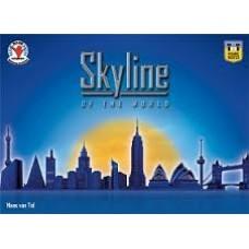 Game Master: Skyline of the world
