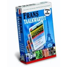 Taalkwartet: Frans
