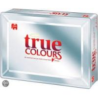 Jumbo: True Colours, de waarheid over jou  komt uit een klein doosje...
