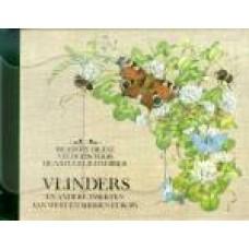 Readers Digest veldgids voor de natuurliefhebber: Vlinders en andere insekten van west en midden europa