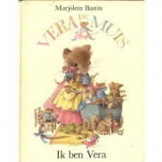 Bastin, Marjolein: Vera de Muis, Ik ben Vera