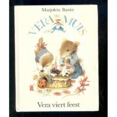 Bastin, Marjolein: Vera viert feest