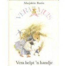 Bastin, Marjolein: Vera helpt een handje