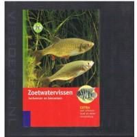 Natuurgids THB: Zoetwatervissen, herkennen en benoemen door Uwe Hartmann