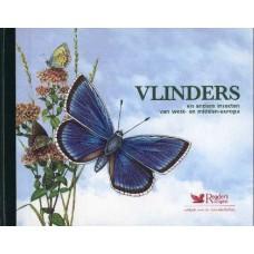 Readers Digest veldgids voor de natuurliefhebber: Vlinders en andere insecten van west en midden europa