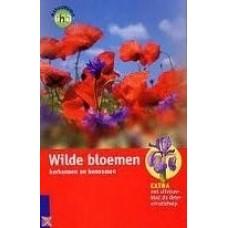 Natuurgids THB: Wilde bloemen, herkennen en benoemen door Bruno Kremer