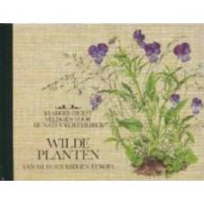 Readers Digest veldgids voor de natuurliefhebber: Wilde planten van west en midden europa