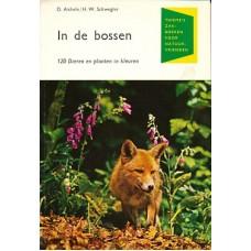 Thieme's zakboeken voor natuurvrienden: Aichele, D en HW Schwegler: In de bossen